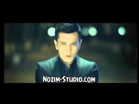 Abror Azizov   Ko'rdim Men Official Music Video