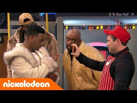 Game Shakers | Double G hat Hausverbot | Nickelodeon Deutschland
