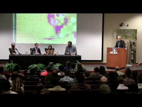 Illinois alumni discuss entrepreneurship, interdisciplinarity
