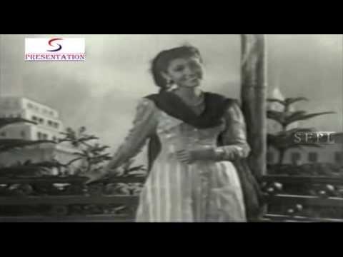 Masti Bhari Bahaar - Shamshad Begum - PUGREE - Kamini Kaushal,Shashikala,Gope,Wasti