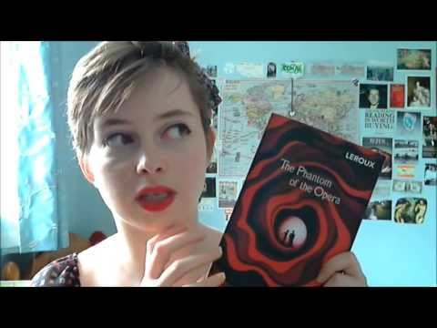 Book Review | The Phantom of the Opera by Gaston Leroux