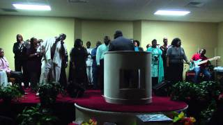 Incredible God, Incredible Praise.......NBBC Miami