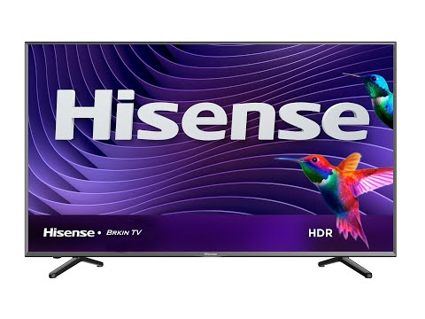 Hisense Smart TV 4K UHD Most Common Problems (Quick Fix)