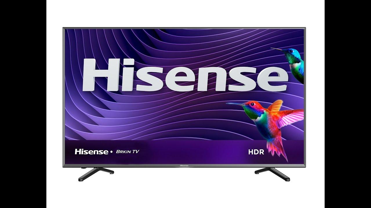Hisense Smart TV 4K UHD Most Common Problems (Quick Fix)