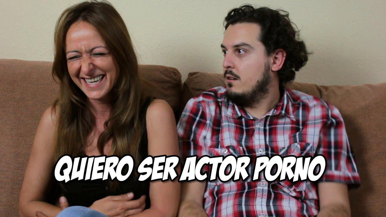 8Cho Es Actor Porno quiero ser actor porno