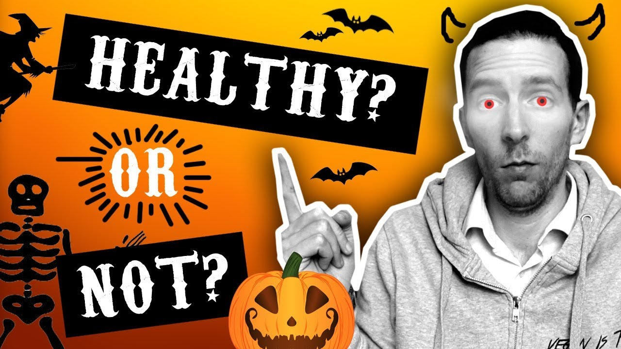 Halloween Quiz Special: What's Your Vegan Health Score?