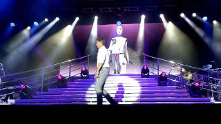 Boyzone Inverness - Love You Anyway & Lovin