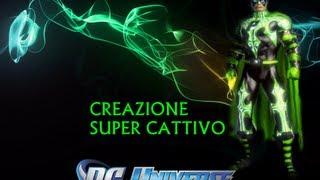 DC Universe Online  ITALIANO        1#LA CRAZIONE  720P(HD)
