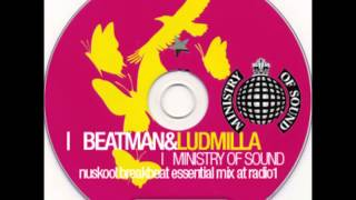 Beatman and Ludmilla - Ministry of Sound (Part 1)