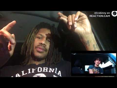 """ohtrapstar - """"Choppa"""" (Official Video) Prod. @kevinxgill – REACTION.CAM"""