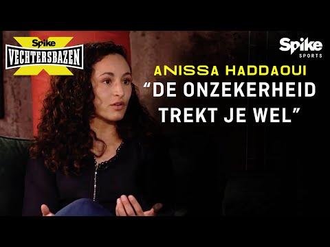 'DENK JE DAT JE ALLES KAN EN DAN GA JE OP JE BEK!'- SPIKE X VECHTERSBAZEN #10 ANISSA HADDAOUI