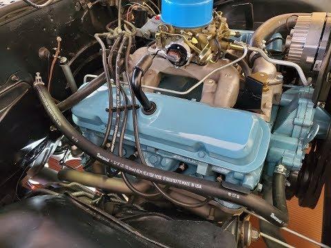 Pontiac Firebird Hooker Headers #4901 for Pontiac engines. Complete install