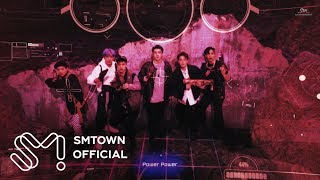 Video EXO 엑소 '超音力 (Power)' MV download MP3, 3GP, MP4, WEBM, AVI, FLV Februari 2018