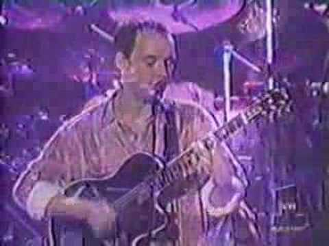 Dave Matthews Band - Satellite - 12/15/1995