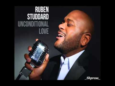 Ruben Studdard – The Nearness Of You
