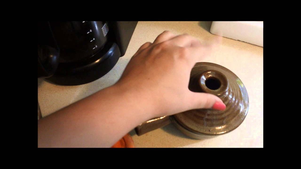 Stone Wave Dessert Recipes Stone Wave Review Demo Chocolate Souffle Youtube