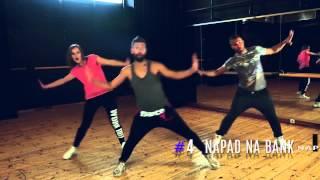 Taneczny rekord - choreografia | #mam70lat