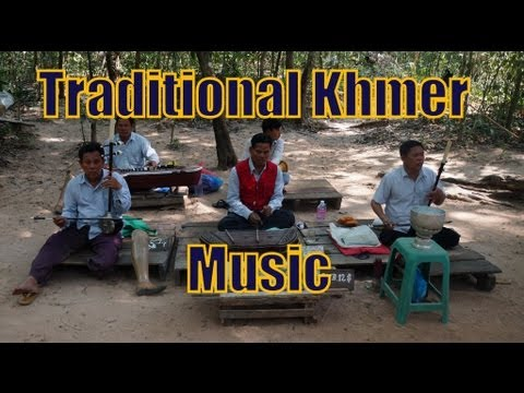 Khmer Traditional Song