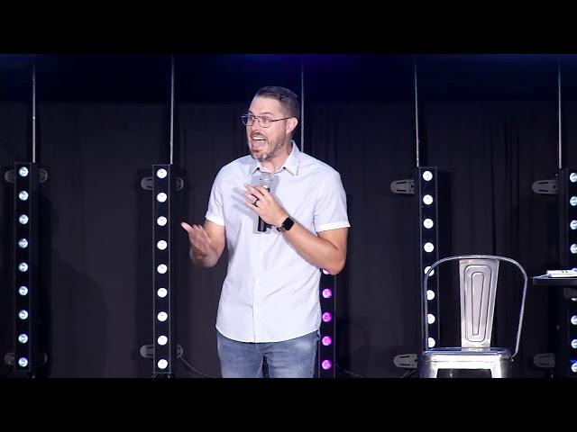As in Heaven: The Good Samaritan | Brett Clubb