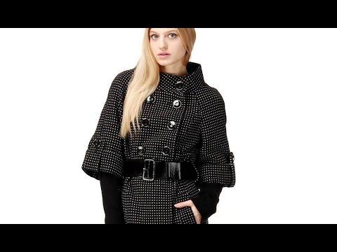 Самый большой выбор пальто в москве, демисезонные,зимние пальто с мехом, каждая модница сможет выбрать осеннее пальто на свой, даже самый изысканный, вкус.