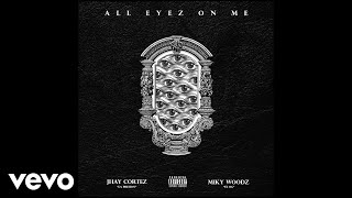 Watch Jhay Cortez All Eyes On Me video