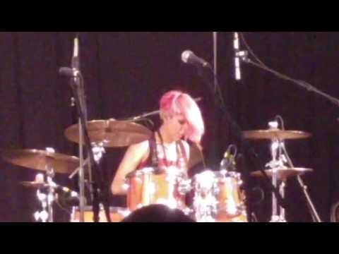 Sad Cowboy Song - Red Elvises - MusikFest 8/13/16