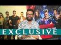 Race 3 director Remo D'Souza talks about Salman Khan