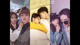 🔥Sweet couple in tik tok China (P10)❤️