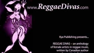 REGGAE DIVAS presents - Fight Over Man (Spice)