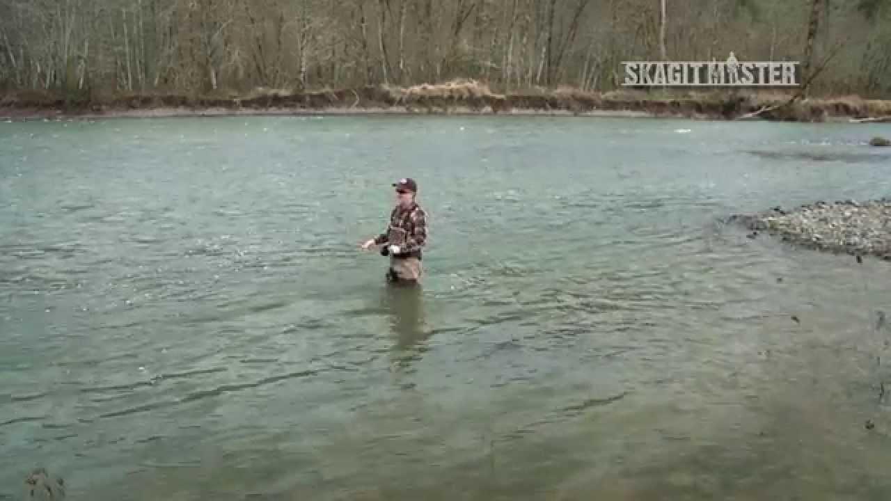 Steelhead fishing spey casting tips how to avoid for Steelhead fishing tips
