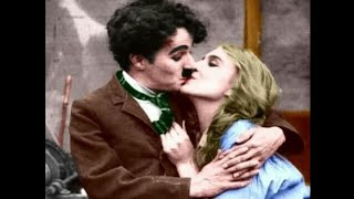 THE BEST CHARLIE CHAPLIN ROMANTICO