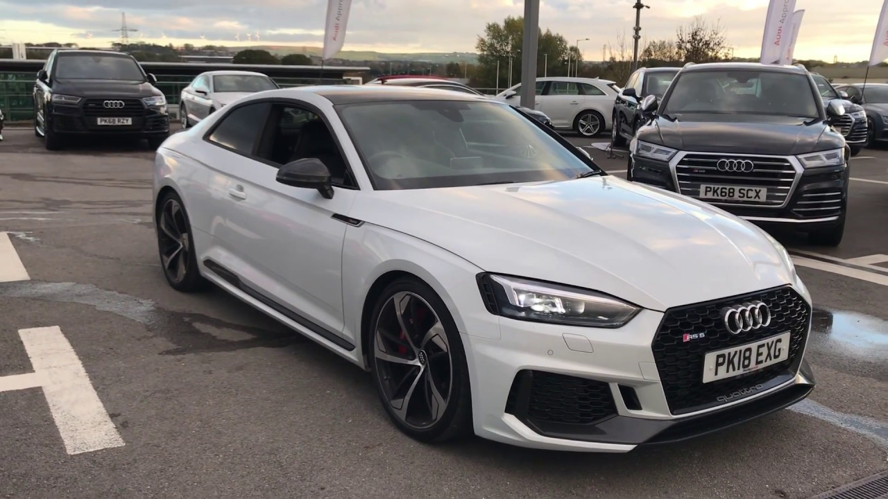 Kelebihan Audi Rs5 Quattro Review