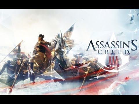 Assassin's Creed 3- The Death of Thomas Hickey