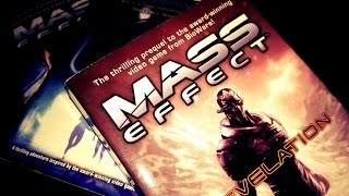 Una Hojeada A: Mass Effect Revelation
