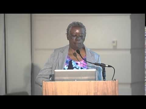 AB 109 - Racial Identity Development & Assessing the Emotional Impact of Racism