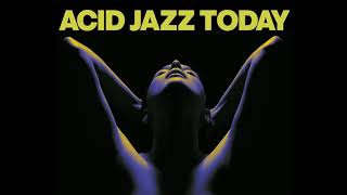 The Best of Acid Jazz Today