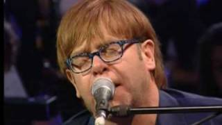 Download Elton John  -   Dont let the sun go down on me live Mp3 and Videos