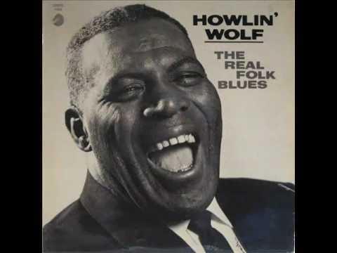 Goin' Down Slow- Ft. Howlin' Wolf, Muddy Waters, and Bo Diddley