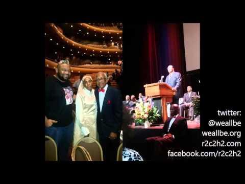 Civil Rights Icon Hollis Watkins On Louis Farrakhan, #JusticeOrElse, Julian Bond, D