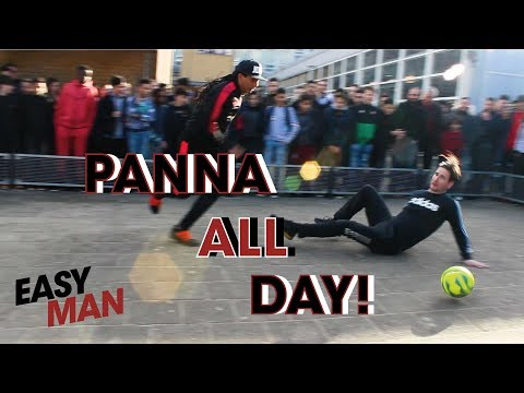 PANNA ALL DAY!!! Part 9 - Easy Man