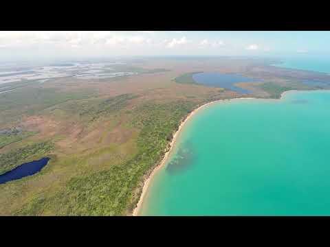 Beautiful Belize: Ycacos Beach