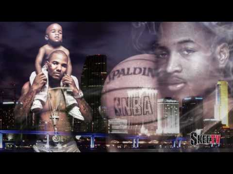 The Game x DJ Skee - M.I.A. (Three Heats: Lebron James, Wade, & Bosh) Music Video