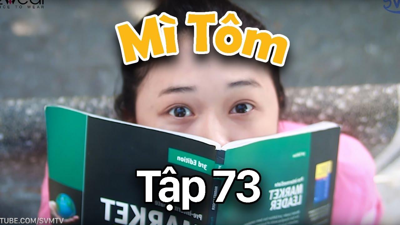 SVM Mì Tôm - Tập 73: Tuổi Thanh Xuân | SVM TV | Phim Ngắn
