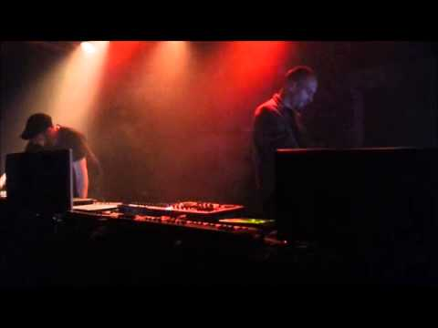 Genetic Dysfunction - live act @Caves du manoir-part5-2012