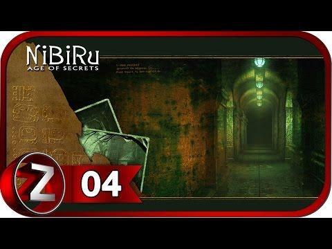 Quest: Прохождение Нибиру: посланник богов - Часть 4