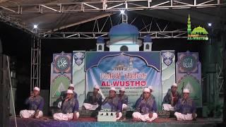 TURBATUSSYIFA Juara 1 Festival Sholawat Al Banjari IRMAP Al Wustho