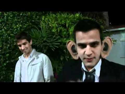 Amaury Dumbo no chá bar Aline e Alexandre Bravim. Por: Rafael Castro.