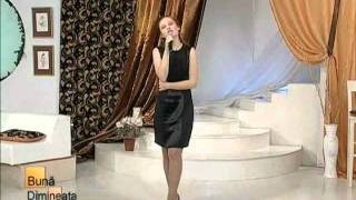 DOR. Muzică și text - Victoria Mahu. Interpretare - Dumitrita Nicu (cover) thumbnail