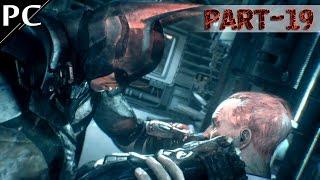 Batman Arkham Knight Walkthrough Gameplay  Part- 19 (PC)
