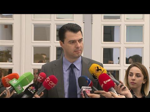 A do shkojë Basha në Prokurori për kontratat e lobimit? Ja si përgjigjet kreu i PD